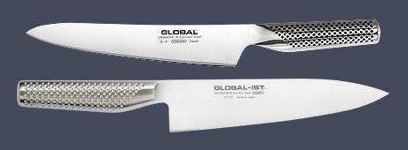 GLOBAL / GLOBAL-ISTの違い